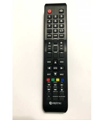 Dijitsu Orijinal TV Kumandası