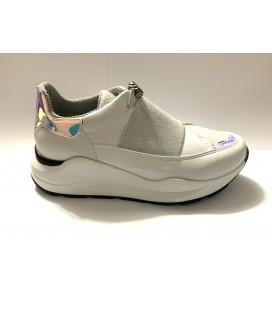 Beyaz Kadın Spor Ayakkabı GD663