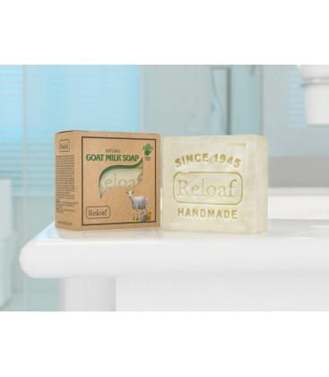 Natural Garlic Soap Reloaf Sabun