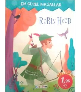 Robin Hood Kids Pro