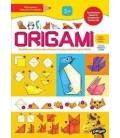 Keşfet ve Öğren Dizisi Origami 5 Yaş