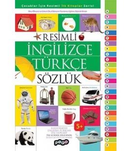 Resimli İngilizce Türkçe Sözlük - Pogo Çocuk