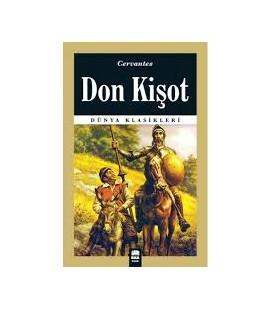 Dünya Klasikleri Don Kişot