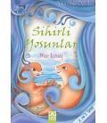 Sihirli Yosunlar - Altın Doğa Öyküleri 2 (2.ve 3.sınıf)