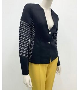 Joymiss Kadın Etek Ceket Takımı 16S-15-10011