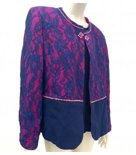Eylül Kadın Bluz Ceket Takımı