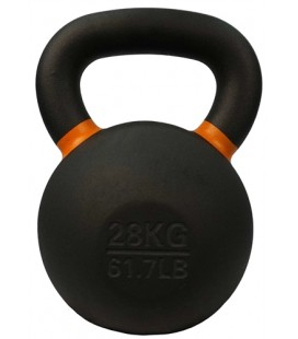 GYM Holix 28 kg / 61,7 lb Dökme Ağırlık