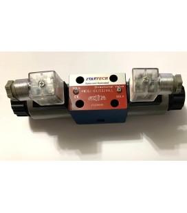 FireTech Elektrik Uyarılı Yön Denetim Valfi 4we6j-6x ed24nll