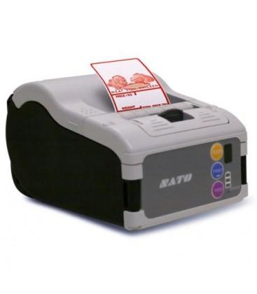 Sato Mb200i Taşınabilir Etiket Yazıcı Kullanılmış Ürün