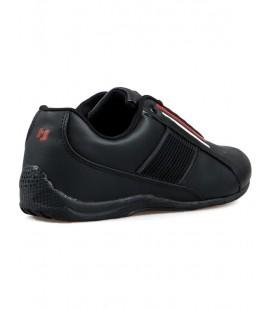 Hammer Jack Siyah-Siyah Erkek Ayakkabı 561 1055-M