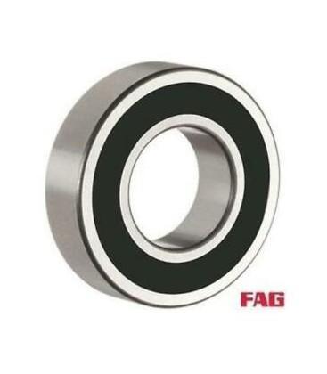 FAG 25x52x18 62205-A-2RSR Rulman