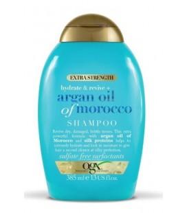 Ogx Argan Oil Of Morocco Extra Güçlü Canlandırıcı Şampuan 385ml.