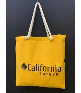 California Forever Kadın Nubuk Günlük Çanta BB83011-1355