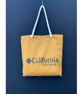California Forever Kadın Nubuk Günlük Çanta BB83011-964