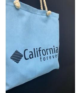 California Forever Kadın Nubuk Günlük Çanta BB83011-3665