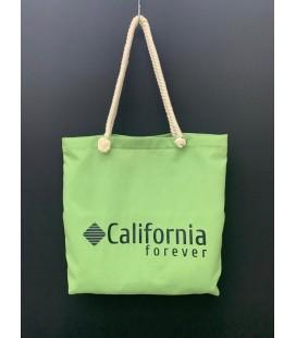 California Forever Kadın Nubuk Günlük Çanta BB83011-660