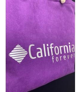 California Forever Kadın Nubuk Günlük Çanta BB83011-966