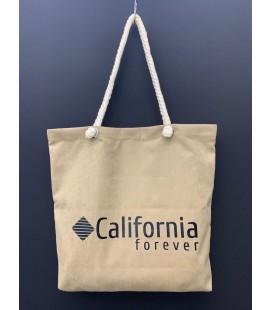 California Forever Kadın Nubuk Günlük Çanta BB83011-398