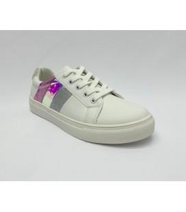George Kadın Ayakkabı Beyaz