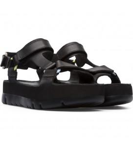 Camper Kadın Siyah Sandalet K200809-005