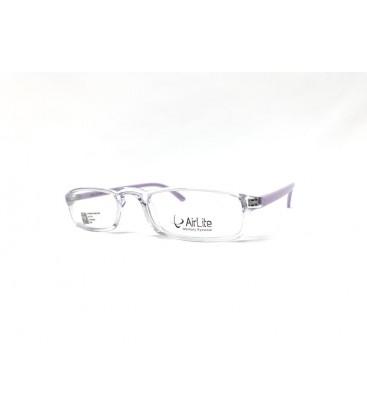 Air Lite Kadın Lila Çerçeve Gözlüğü 118 50 20 140 C29