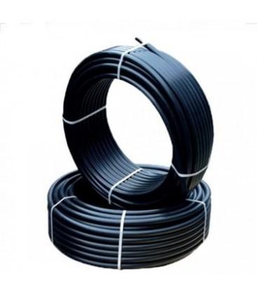 Demay Plastik Karbonplast Kangal Boru 14 mm 100 mt (18 atü)