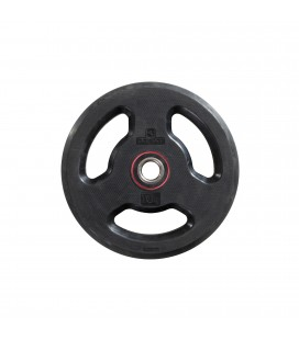 Domyos Ağırlık Plaka Disk - 10kg 22 LBS 28mm