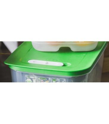 Tupperware Saklama ve Servis Kabı Kapağı 7289A-1