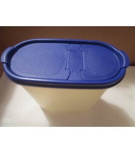 Tupperware Vintage Mate Kabı Kapağı 3494