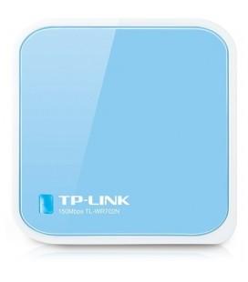 TP-LINK TL-WR702N 150 Mbps N Kablosuz