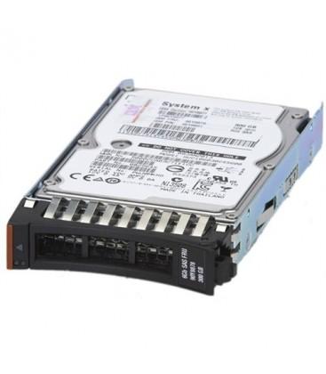 """IBM Server 300GB 10000RPM 6Gb/s SFF SAS 2.5"""" Disk (41Y8376) ST300MM0006"""