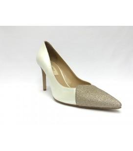 İnci Celebration 3612 Bej Kadın Topuklu Ayakkabı