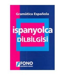 Uygulamalı İspanyolca Dilbilgisi Fono Yayınları