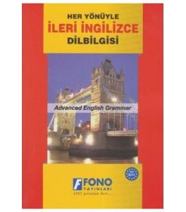 İleri İngilizce Dilbilgisi Fono Yayınları