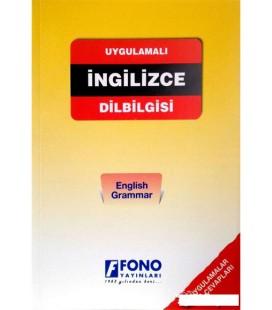 Uygulamalı İngilizce Dilbilgisi Fono Yayınları