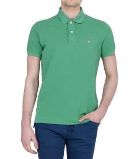 Lufian Erkek Yeşil T-Shirt - LF17SMKW92040