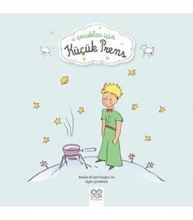 Çocuklar İçin Küçük Prens Yayınevi : 1001 Çiçek