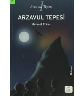 Arzavul Tepesi -Mehmet Erkan - Elma Yayınevi