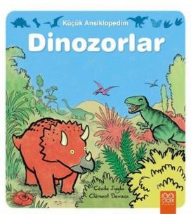 Küçük Ansiklopedim - Dinozorlar Yayınevi : 1001 Çiçek