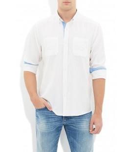 Mavi Erkek Gömlek 020373-62