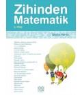 Zihinden Matematik 6 - Yayınevi 1001 Çiçek