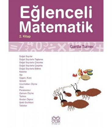 Eğlenceli Matematik 2 - Garda Turner