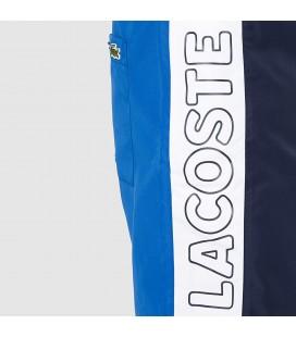 Lacoste Erkek Lacivert Mavi Şort Mayo MH6276