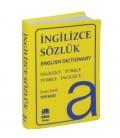 Ema Kitap Türkçe İngilizce Sözlük
