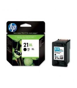 HP 21 XL Siyah Kartuş Orijinal HP C9351C