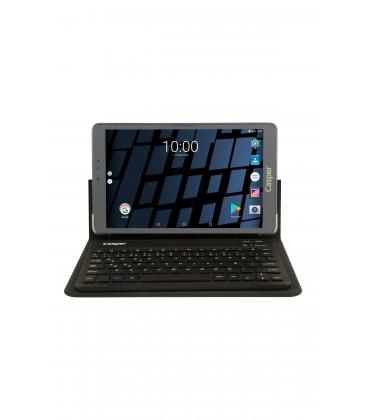 Casper L10 16 GB 10'' HD IPS 4.5G İkisi Bir Arada Tablet Siyah