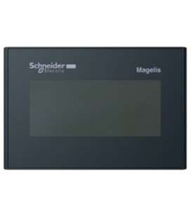 Schneider Hmısto511 Dokunmatik Operatör Paneli 3''4 Monokrom G/O/R HMISTO511K