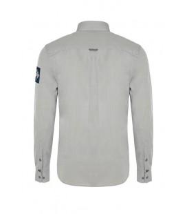 Helly Hansen Erkek Arctic Ocean Oxford Regular Fit Gömlek