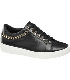 Graceland Kadın Siyah Ayakkabı 1102342