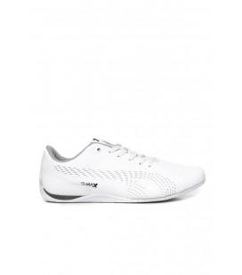 DMAX Erkek Beyaz Günlük Spor Ayakkabı
